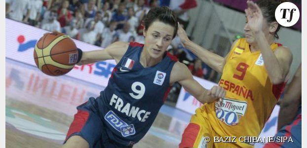 Basket : Céline Dumerc va tenter l'aventure américaine en WNBA
