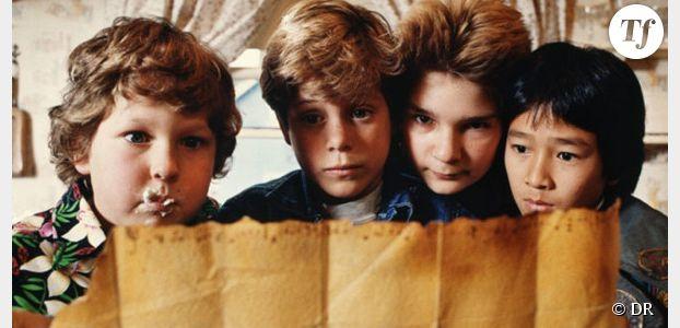 Les Goonies : une suite pour le film culte des années 80