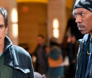 Le casse de Central Park : Ben Stiller et Eddy Murphy sur TF1 Replay ?