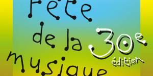 Fête de la Musique : une pièce de deux euros pour les trente ans de l'événement