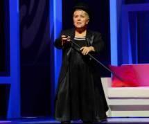Mimie Mathy se verrait bien dans James Bond