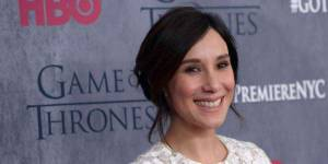 Game of Thrones : 4 choses à savoir sur Sibel Kekilli alias Shae