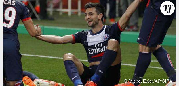 PSG : Javier Pastore devrait rester dans l'équipe parisienne la saison prochaine