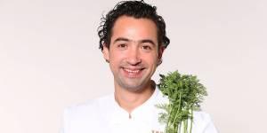 Top Chef 2014 : Pierre Augé critique le gain du gagnant