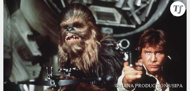 Star Wars 7 : Peter Mayhew (Chewbacca) au casting