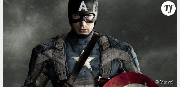 Captain America 3 : date officielle de sortie du film