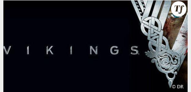 Vikings : date de diffusion de la saison 2 sur Canal +