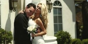 Mariage entre l'acteur Doug Hutchison, 51 ans et une jeune fille de 16 ans !