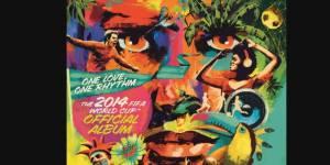 """Coupe du monde 2014: Découvrir l'hymne officiel """"We are one"""""""
