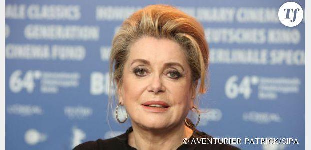 César : Catherine Deneuve ne cautionne plus la cérémonie