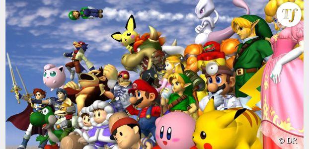 Super Smash Bros sur 3DS : la date de sortie dévoilée