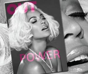 Beyoncé nue pour OUT : nouvelle icône féministe ou diva anti-féministe?