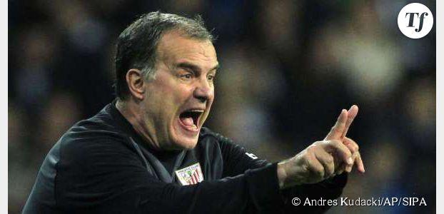 Marcelo Bielsa futur entraineur de l'OM ?