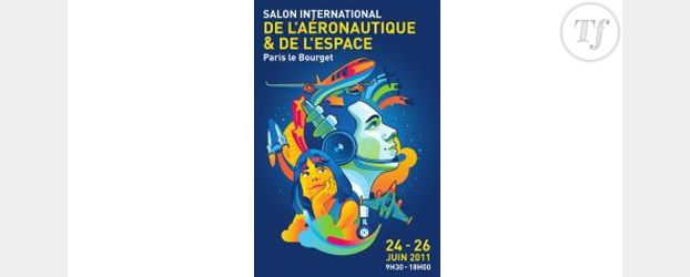Salon du Bourget : l'édition 2011 s'annonce prometteuse