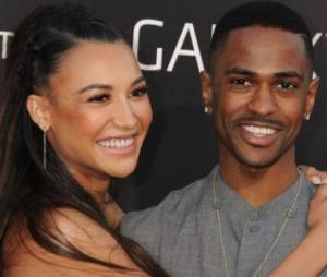 Naya Rivera (Glee) est célibataire : avec Big Sean, la rupture est consommée