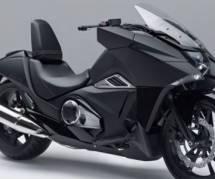 NM4 Vultus : une moto digne de Batman pour Honda