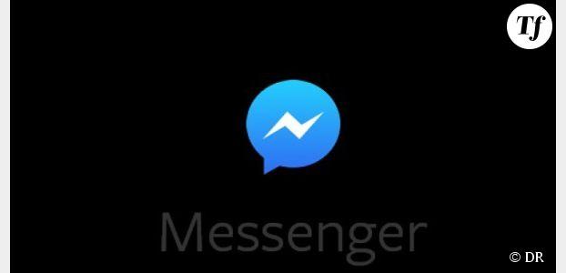 Facebook : Messenger obligatoire pour discuter en ligne sur son smartphone