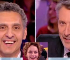 John Turturro ou Antoine de Caunes : qui pour séduire Vanessa Paradis ?
