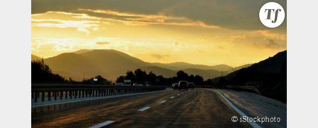 Témoignage voiture : un pneu qui éclate en pleine nuit sur l'autoroute