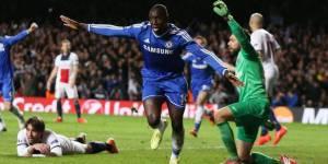 Demba Ba se verrait bien au PSG
