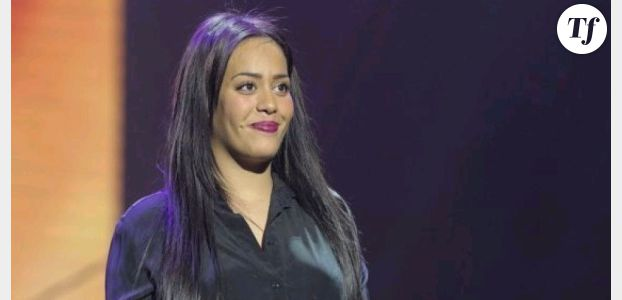 Must Célébrités : Amel Bent et les rondeurs décomplexées