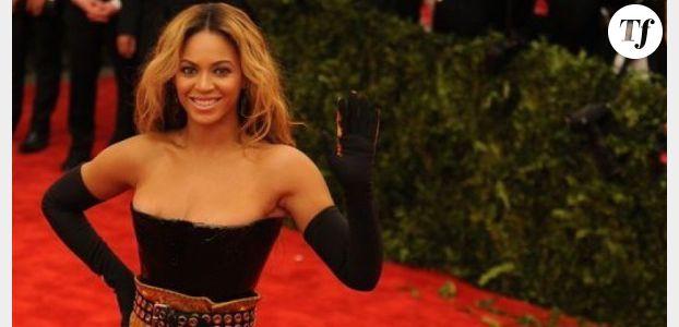 Beyoncé accusée d'utiliser Photoshop à outrance