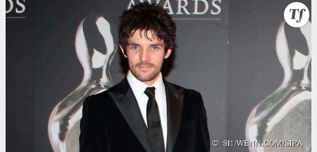 """Colin Morgan rejoint le casting de la série """"The Fall"""""""