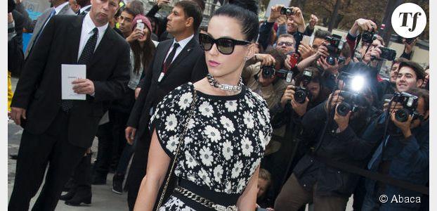 Robert Pattinson et Katy Perry en couple?