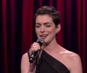 Will.i.am souhaite faire une chanson avec Anne Hathaway
