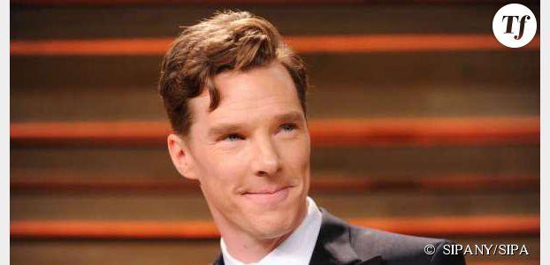 Star Wars 7 : Benedict Cumberbatch absent du film
