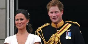 Pippa Middleton et Harry : maintenant, ils se donnent des petits surnoms