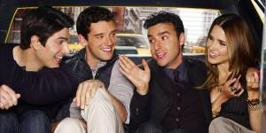 Partners : Canal+ Séries diffusera la sitcom à partir du 16 mai