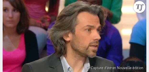 Aymeric Caron ne veut plus entendre parler de Naulleau