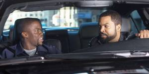 MTV Movie Awards : Ice Cube mécontent de la victoire de Paul Walker