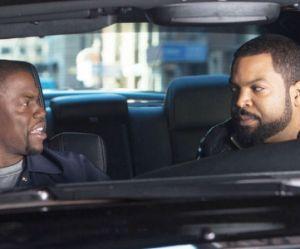 MTV Movie Awards : Ice Cube mécontent de la victoire de Paul Walker
