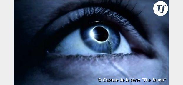 The Strain : le teaser éblouissant de la série de Guillermo Del Toro