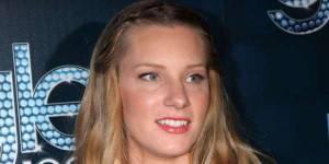 Glee Saison 5 : Heather Morris (Brittany) de retour pour le dernier épisode