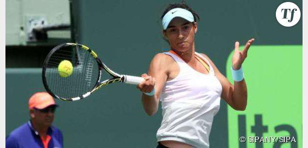 Qui est Caroline Garcia, nouvel espoir du tennis français