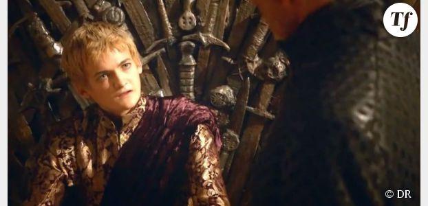 Game of Thrones Saison 4 : Jack Gleeson parle de Joffrey et de l'épisode 2 (Spoilers)