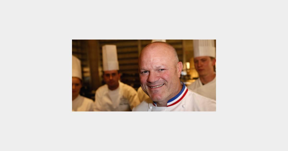 Cauchemar en cuisine nouveau look pour philippe etchebest - Cauchemar en cuisine peyruis ...