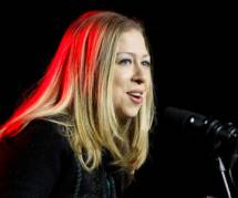 Chelsea Clinton est enceinte de son premier enfant