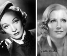 Marlene Dietrich, Greta Garbo : une série sulfureuse en préparation