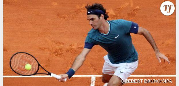 Roland Garros 2014 : Federer absent pour cause de bébé ?