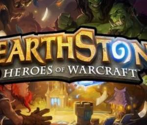Hearthstone : le jeu bientôt disponible sur iPhone et Android