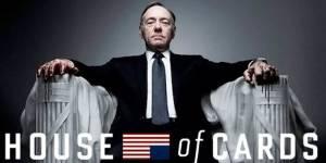 House of Cards : le tournage de la saison 3 repoussé à juin
