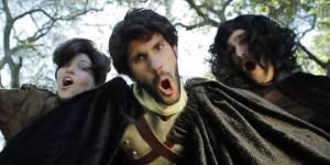 Game of Thrones : une parodie en musique de la série