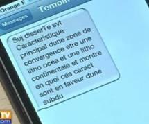 Bac : une lycéenne dépose un recours devant le Conseil d'État