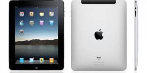 Brevet : Apple, seul fabricant autorisé à commercialiser des écrans tactiles ?