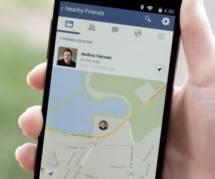 Nearby Friends : à quoi sert la nouvelle option de Facebook ?
