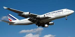 Air France : une grève a perturbé les vols au départ d'Orly et de Roissy